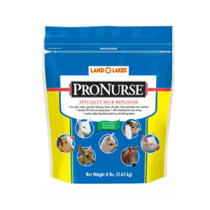 LAND O LAKES® ProNurse® Specialty Milk Replacer
