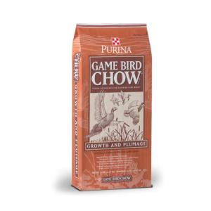 Purina Game Bird Chow