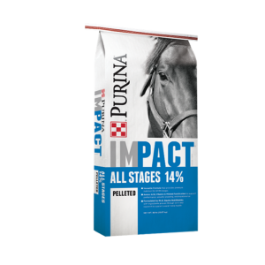 Impact All Stages 14%